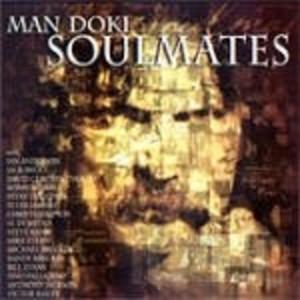 DOKI MAN - SOULMATES (CD)