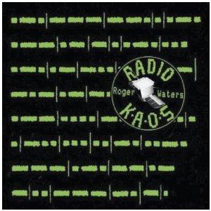ROGERS WATERS - RADIO KAOS (CD)
