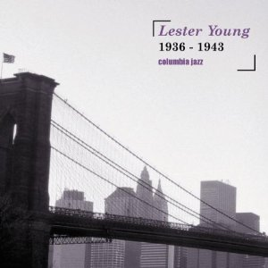 1936 1943 LESTER YOUNG (CD)
