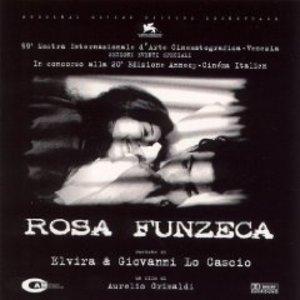 ROSA FUNZECA (CD)