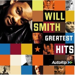 WILL SMITH - GREATEST HITS (CD)