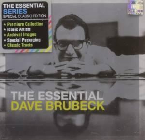 DAVE BRUBECK - THE ESSENTIAL -2CD (CD)