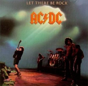 AC/DC - LET THERE BE ROCK -RMX (CD)