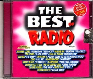 THE BEST OF RADIO (CD)
