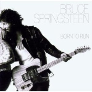 BRUCE SPRINGSTEEN - BORN TO RUN -RMX (CD)