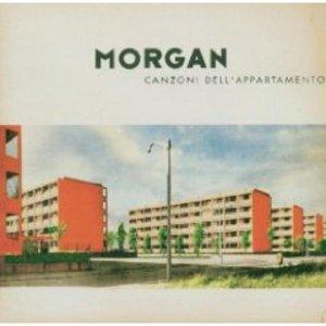MORGAN - CANZONI DELL'APPARTAMENTO (CD)