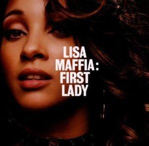 LISA MAFFIA - FIRST LADY (CD)