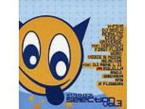 SUMMER MUSIC COMPILATION VOL 3 (CD)