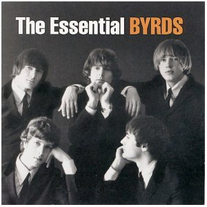 BYRDS - THE ESSENTIAL -2CD (CD)