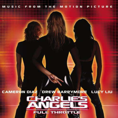 CHARLIE'S ANGELS 2 FULL THROTTLE (CD)