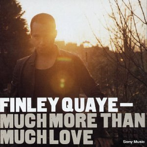 MUCH MORE THAN MUCH LOVE (CD)