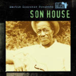 SON HOUSE - MARTIN SCORSESE PRESENTS THE BLUES (CD)