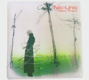 PATTY PRAVO - NIC UNIC* (CD)