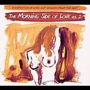 THE MORNING SIDE OF LOVE VOL.2 2CD (CD)