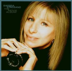 BARBRA STREISAND - THE MOVIE ALBUM (CD)