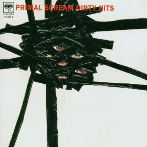 PRIMAL SCREAM - DIRTY HITS - THE BEST OF PRIMAL SCREAM (CD)