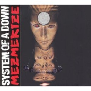SYSTEM OF A DOWN - MEZMERIZE DIG.PAC (CD)