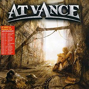 CHAINED CD (CD)