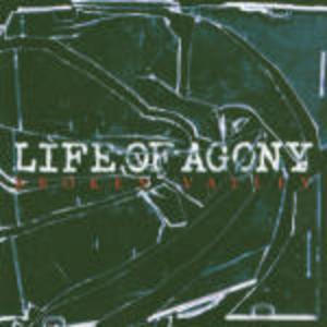 LIFE OF AGONY - BROKEN VALLEY (CD)