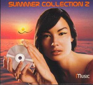 I MUSIC SUMMER - SUMMER COLLECTION VOL.2 (CD)