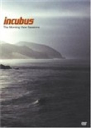 INCUBUS ARE YOU IN? (DVD)