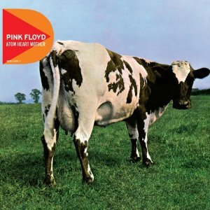 PINK FLOYD - ATOM HEART MOTHER (DISCOVERY) (CD)