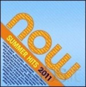 NOW SUMMER 2011 (CD)