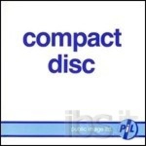 PIL - COMPACT DISC (CD)