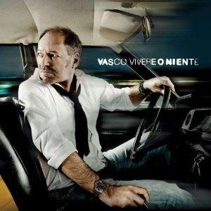 VASCO ROSSI - VIVERE O NIENTE VASCO ROSSI -2LP (LP)