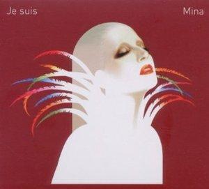 MINA - JE SUIS (CD)