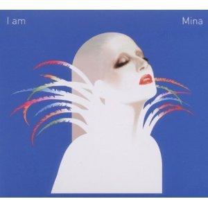 MINA - I AM (CD)