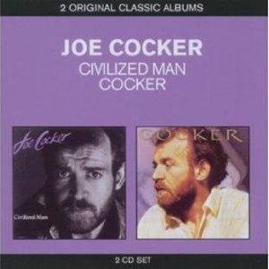 JOE COCKER - CIVILIZED MAN - COCKER (CD)