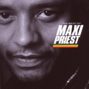 MAXI PRIEST - IN JAMAICA (CD)
