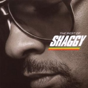 SHAGGY - THE BEST OF (CD)