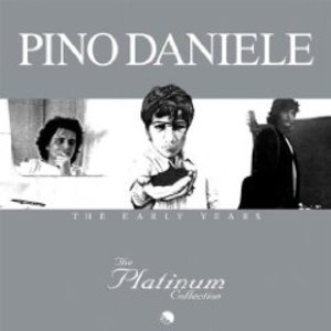 PINO DANIELE - THE PLATINUM COLLECTION: THE EARLY YEARS -3CD (CD)