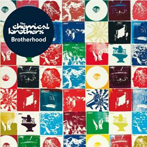 CHEMICAL BROTHERS - BROTHERHOOD (CD)