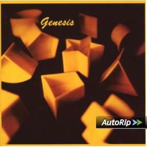 GENESIS - (REMASTERED EDITION) (CD)