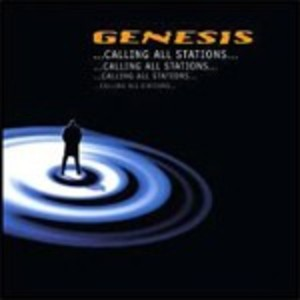 GENESIS - CALLING ALL STATIONS REMASTERED EDITION (CD)