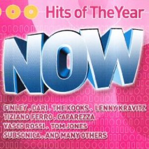 NOW HITS OF THE YEAR (CD)