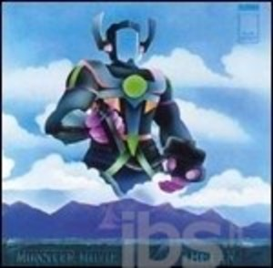 CAN - MONSTER MOVIE (CD)