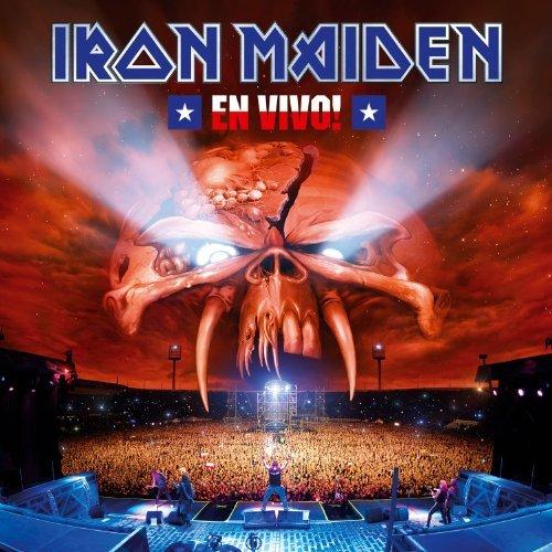 IRON MAIDEN - EN VIVO -2CD (CD)