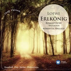 ERLKNIG. BALLATE ROMANTICHE (CD)