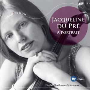 JACQUELINE DU PR A PORTRAIT (CD)