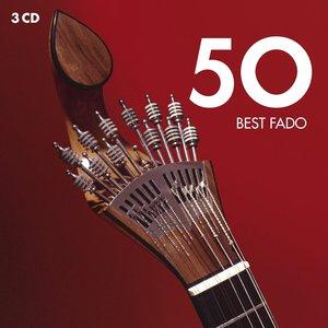 50 BEST FADO -3CD (CD)