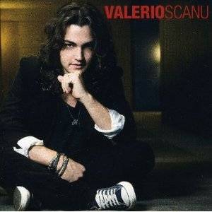 VALERIO SCANU - VALERIO SCANU (CD)
