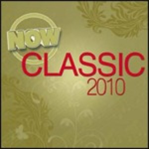 NOW CLASSIC 2010 -2CD (CD)