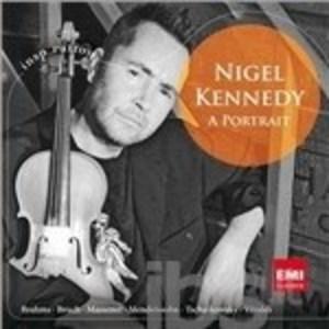 NIGEL KENNEDY - INSPIRATION SERIES (CD)