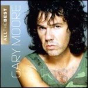 GARY MOORE - ALL THE BEST -2CD (CD)