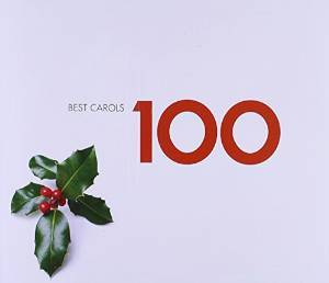 100 BEST CAROLS -6CD (CD)