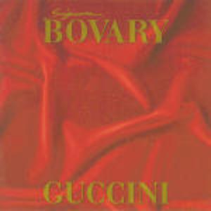 FRANCESCO GUCCINI - SIGNORA BOVARY -RMX (CD)